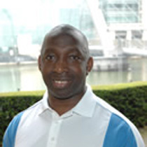 Tremay Dobson of Waterside Physiotherapy