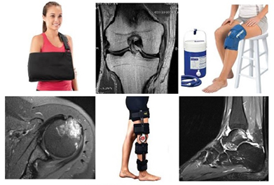 Waterside Physiotherapy are team of sports injury rehabilitation specialists based in Canary Wharf, London Docklands, that have provided sports physio & rehab from their sports injury clinic since 1996