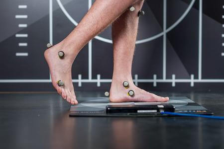 79012156 - reflective marking balls for posture analysis